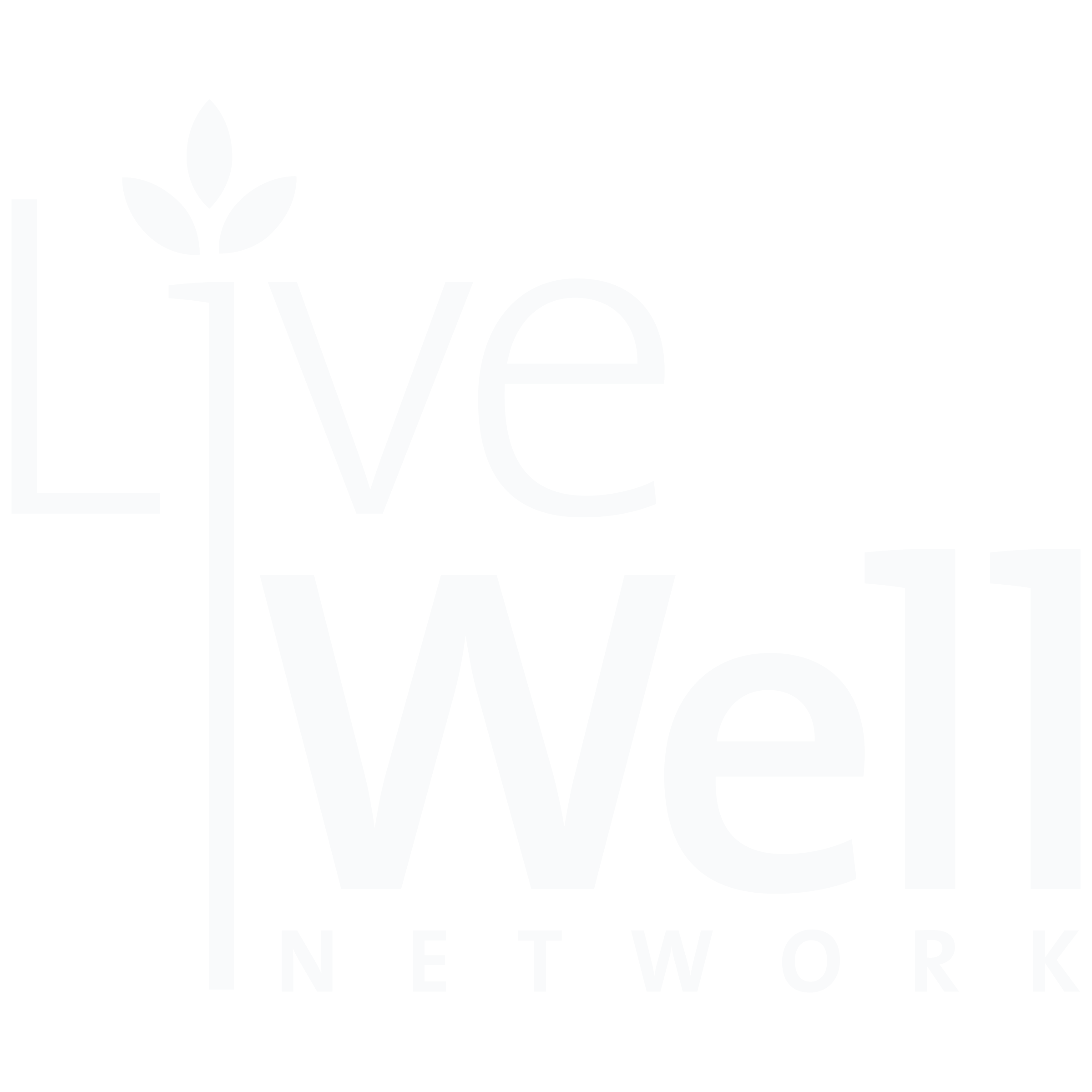 Live Well Network HDTV
